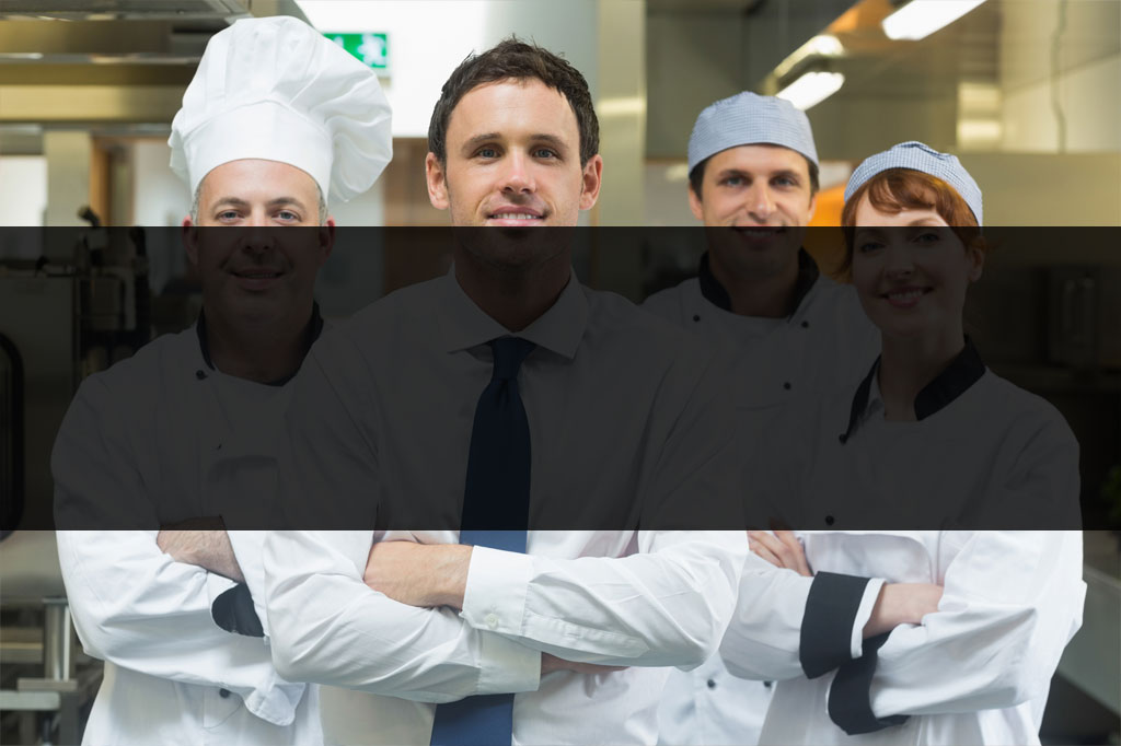 Master in Food & Beverage Management  -ROMA