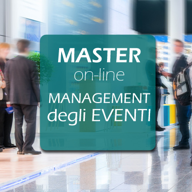Master on-line in Event Management